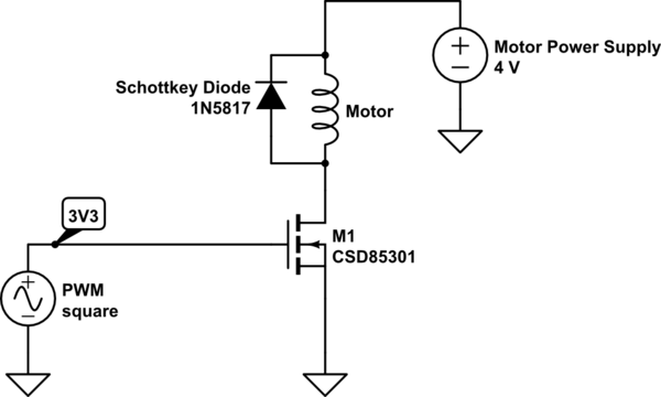 mosfet tester