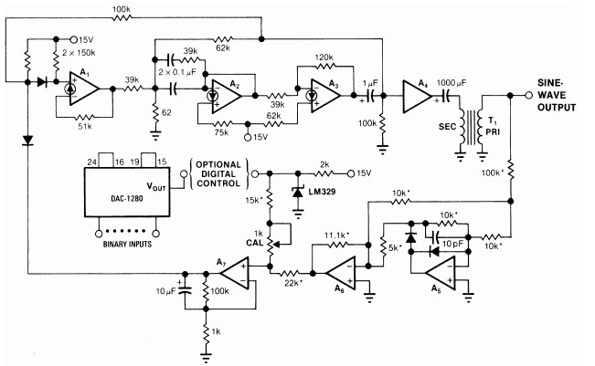 schematics - How these circuit diagrams in the datasheet was made