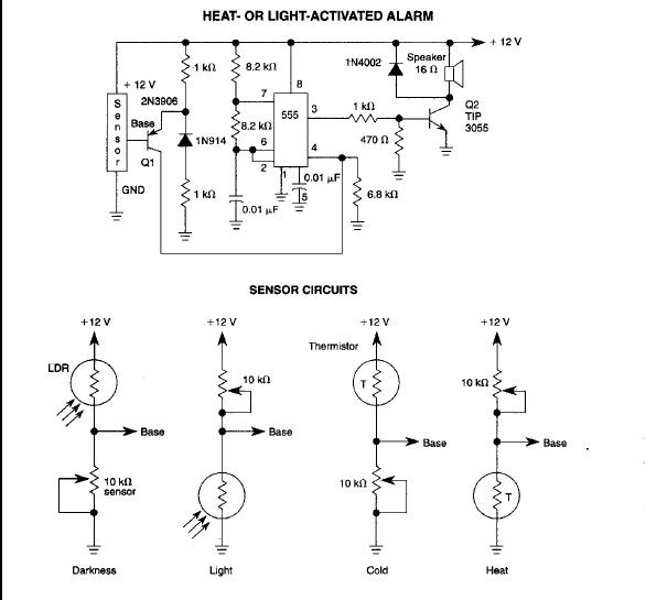 proteus circuit simulation