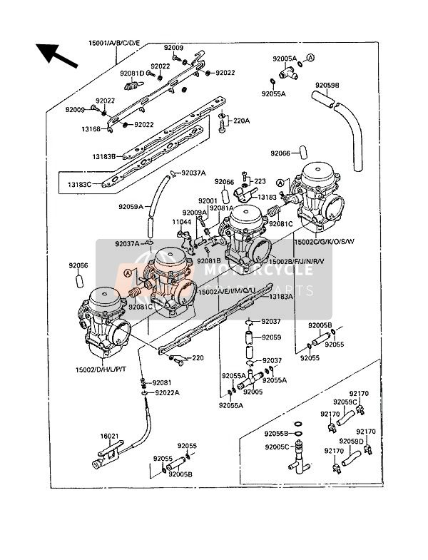 60 Series Detroit Diesel Wiring Diagram - Best Place to Find Wiring