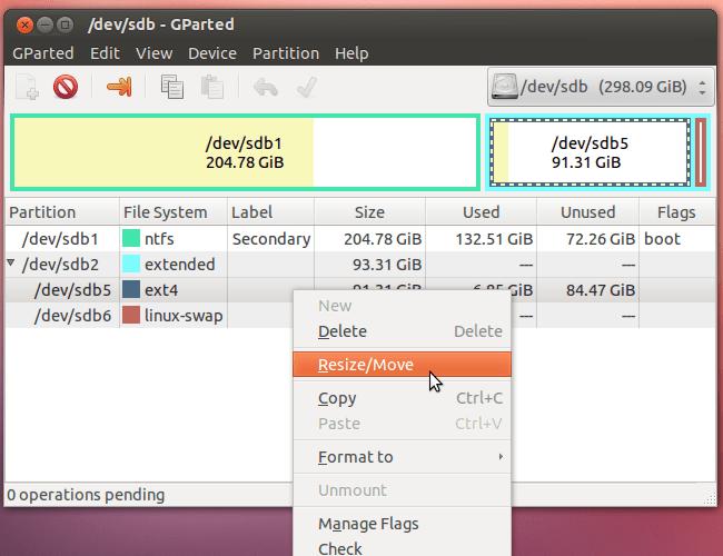 Partitioning Trouble Installing Ubuntu Studio On