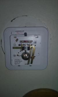 Furnace Thermostat - Home Improvement Stack Exchange
