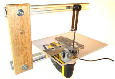 Woodworking Does It Make Sense To Try Mounting The