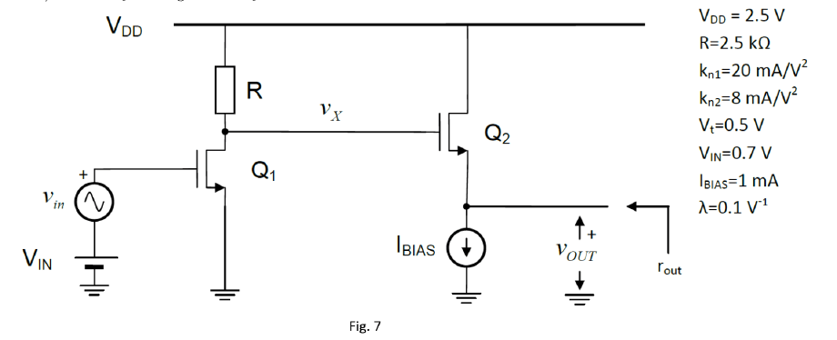 calculating resistance in a circuit
