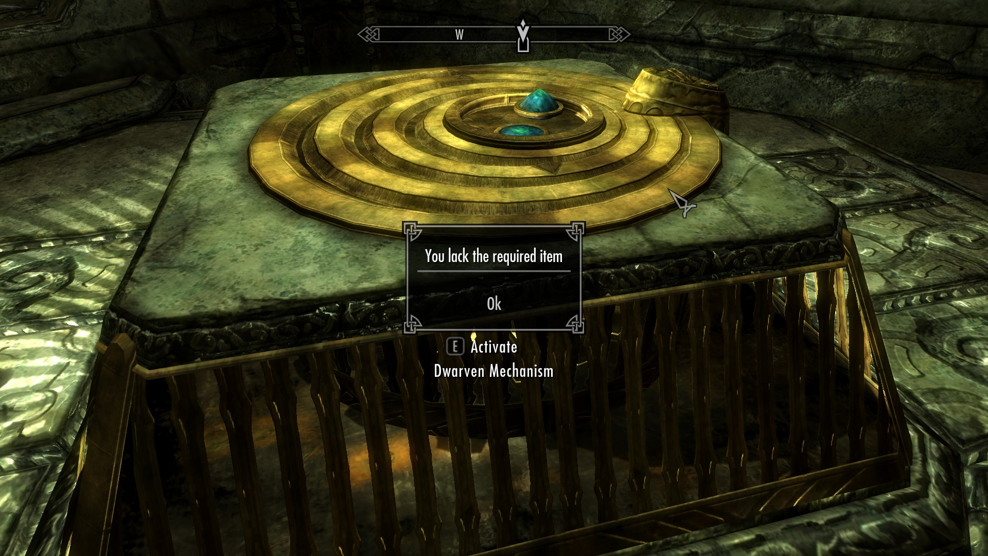 Hd Puzzle Wallpaper The Elder Scrolls 5 Skyrim How Do I Activate This