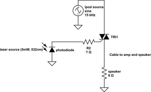 triac tutorial electrical engineering