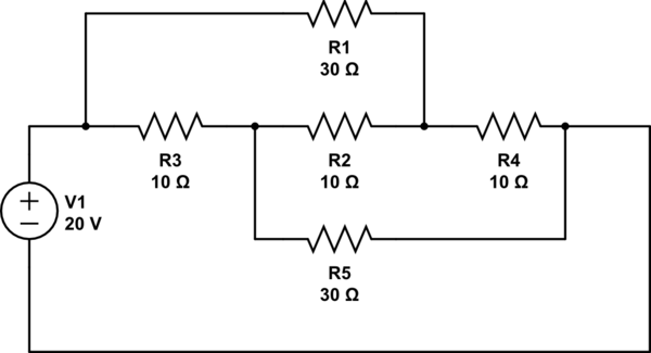 electronics how to find the total resistance of a parallel circuit