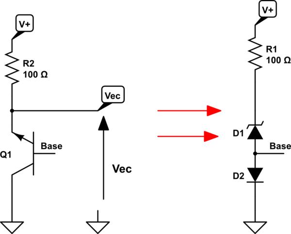 led equivalent circuit