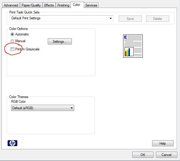 how to print black and white on word 2013 - Klisethegreaterchurch - on word