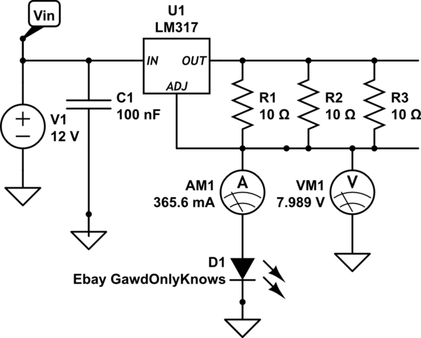 another constantcurrent circuit