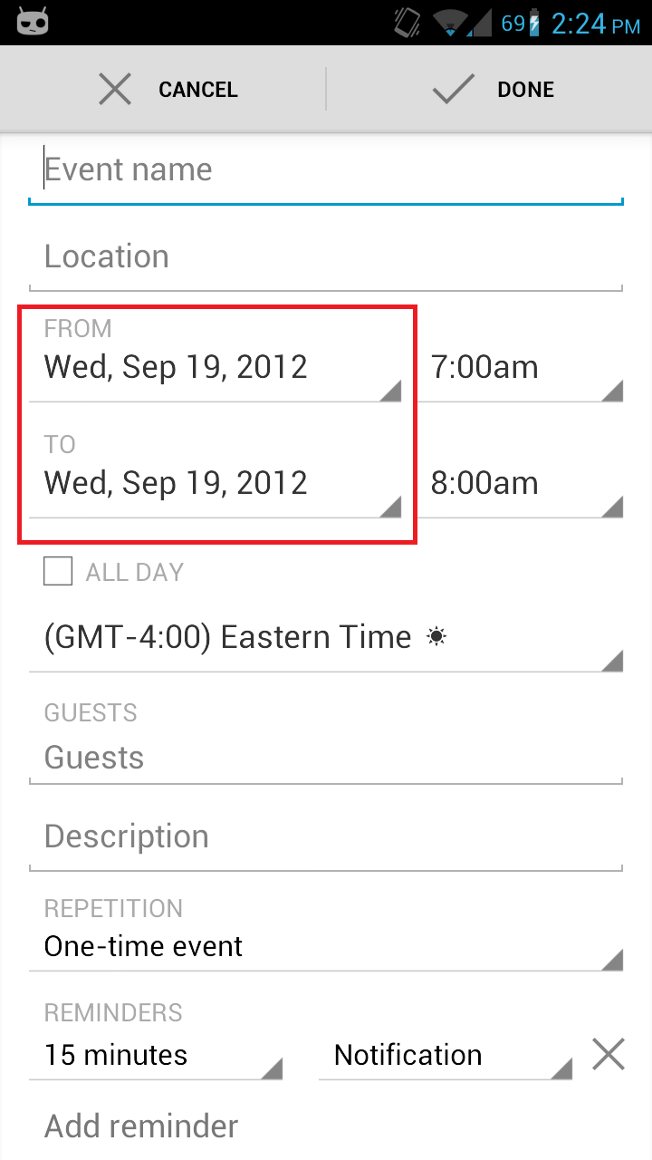 How To Create A Google Calendar Question Google Forms Create And Analyze Surveys For Free Java How To Make A Date Spinner On Android Stack Overflow