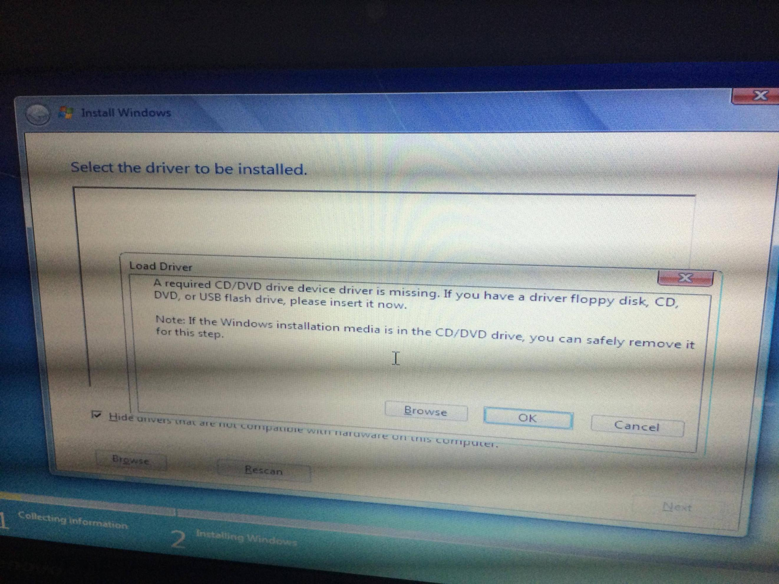 Boot How To Make A Bootable Usb Disk For Installing
