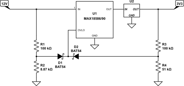 diodes circuit protection electrical