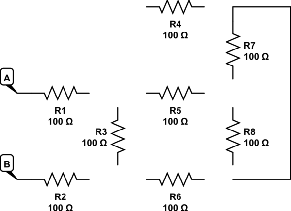 figure 18 resistance in a series circuit