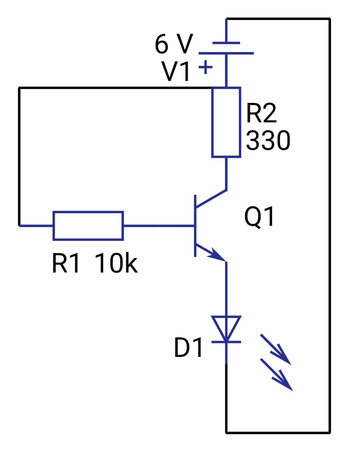ab stack light wiring diagram