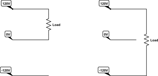 wiring diagram for sub panel for well pump