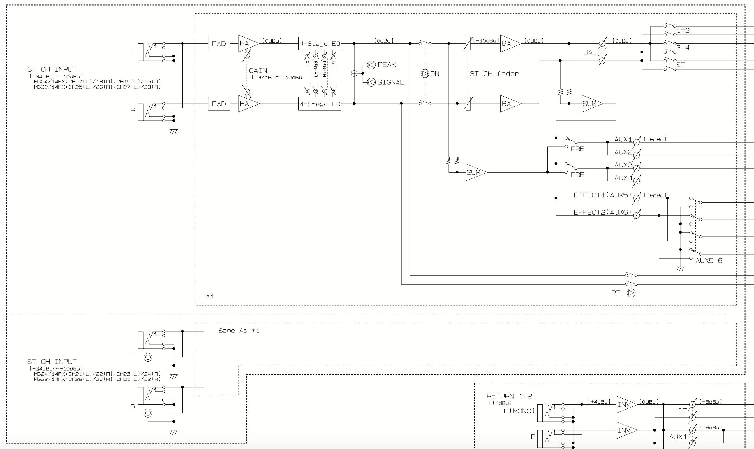 Wiring Diagram For Oshkosh Mixer Audio Connector Diagrams Auto Xlr Mic Cable 43467d1193287700