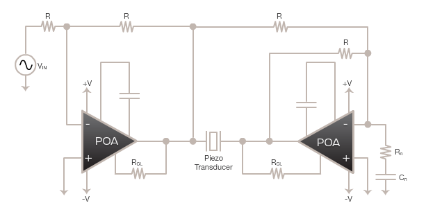 description power transformer