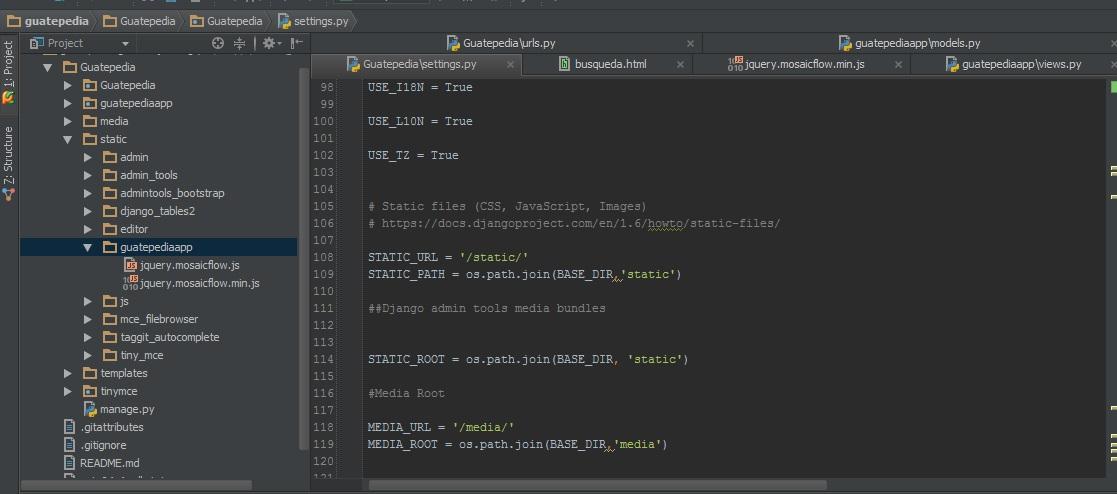Django not finding Javascript File on Template - Stack Overflow