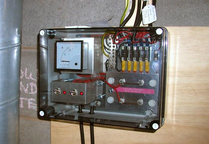 12 Volt House Wiring Wiring Diagram