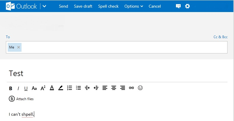 Add Hotmail To Outlook Cannot Add A Hotmail Account In Outlook 2016 Where Is The Spell Check On Outlook Web