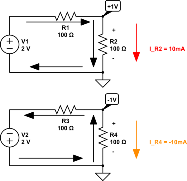 parallel circuit the voltage will be the same anywhere in the circuit