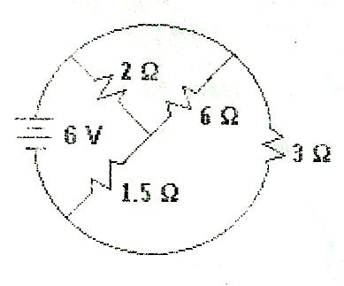 homework and exercises - How to find the total current supplied to