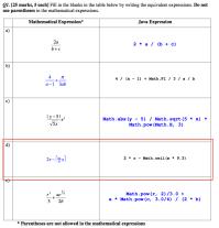 math ceiling java | www.Gradschoolfairs.com