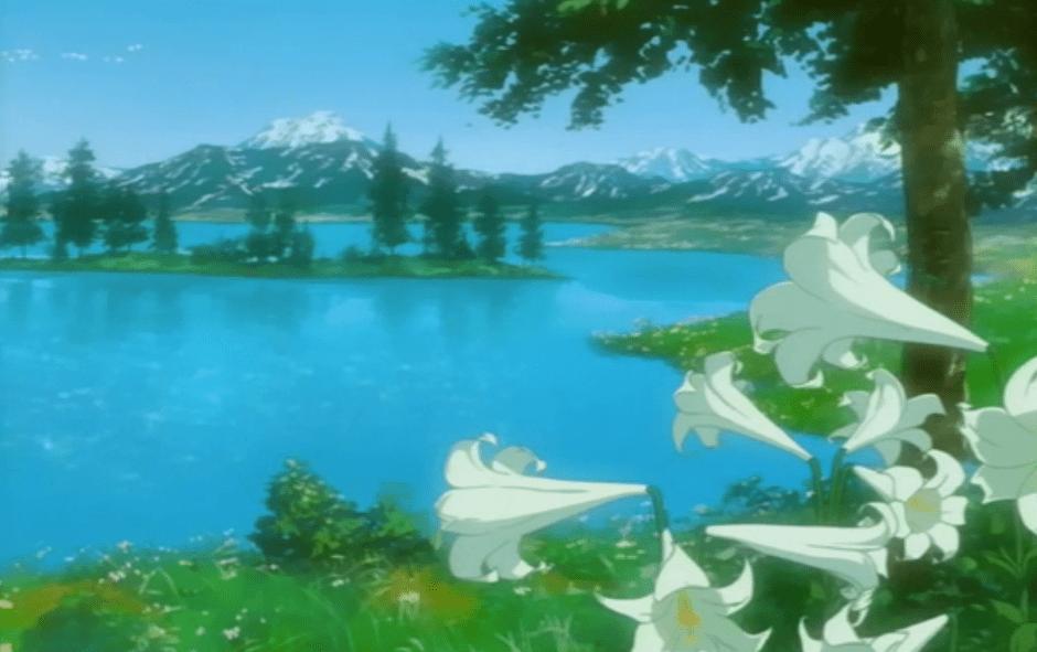Dark Wallpaper Anime Wolfs Rain What Exactly Is Quot Paradise Quot Anime Amp Manga