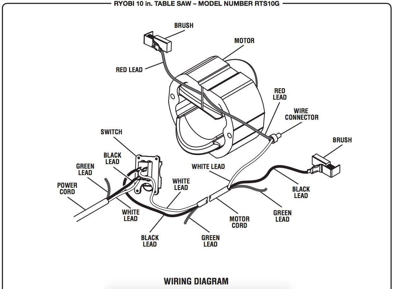 universal motor wiring diagram caferacersjpg com rh caferacersjpg com magnetek universal electric motor wiring diagram Wiper Motor Wiring Diagram