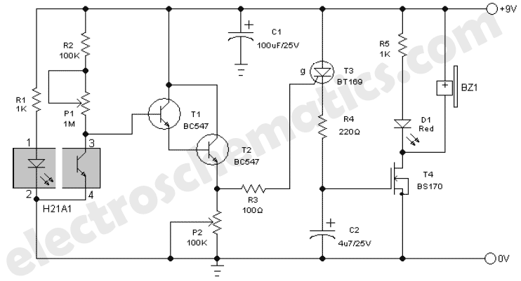 electrical relay diagram spdt