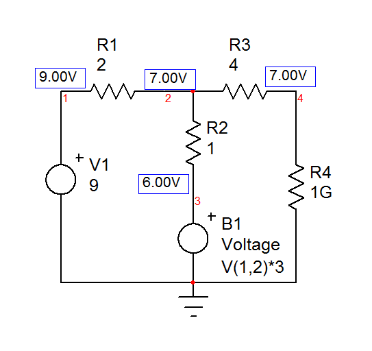 solving a thevenin equivalent circuit electrical engineering stack