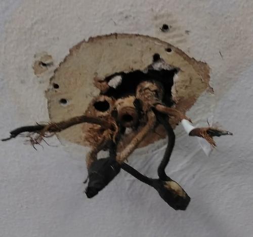 Old Home Wiring - Yhufotoshdstore \u2022