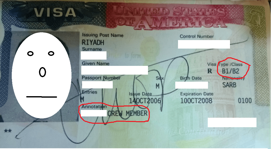Can The Same B1 Visa For Usa Be Used After Employer Has