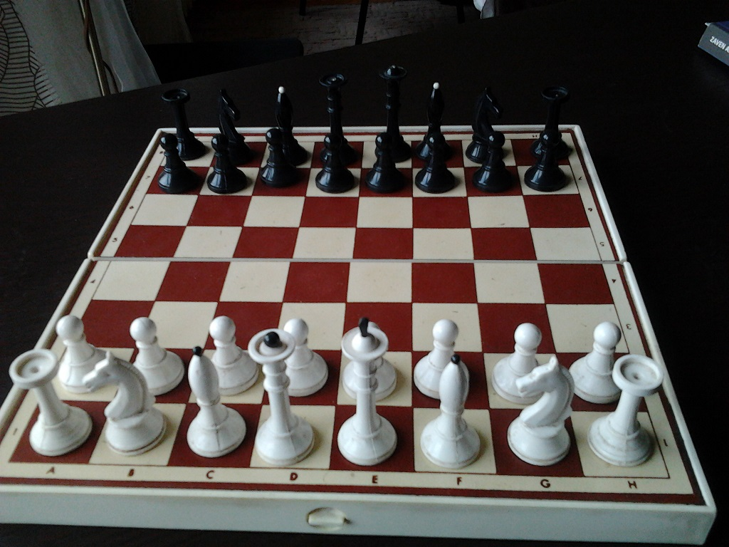 Where To Buy Chess Equipment Where To Buy My Favorite Magnetic Chess Set