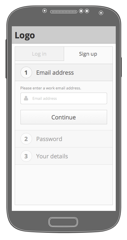 how to address an email to a company