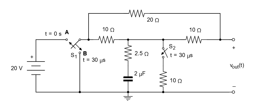 the effects of our rc resistance capacitance time constant circuit