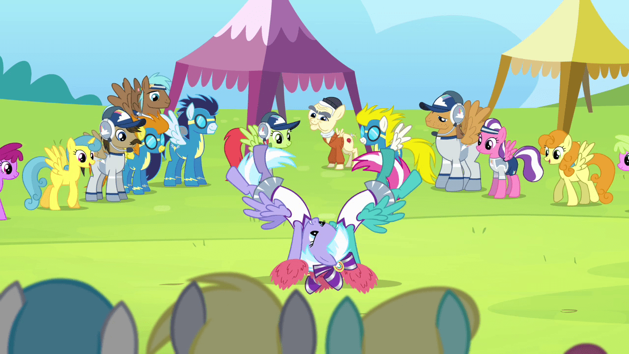 My Little Pony Fim What Is The Significance Of The