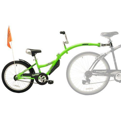 Medium Crop Of Bike Trailer For Kids