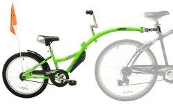 Small Of Bike Trailer For Kids
