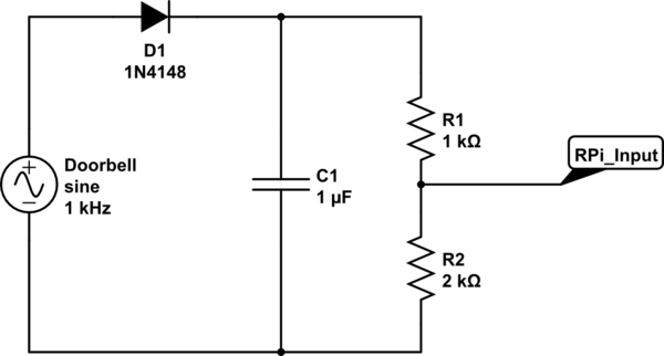 ac dc convert ac to dc circuit electrical engineering stack