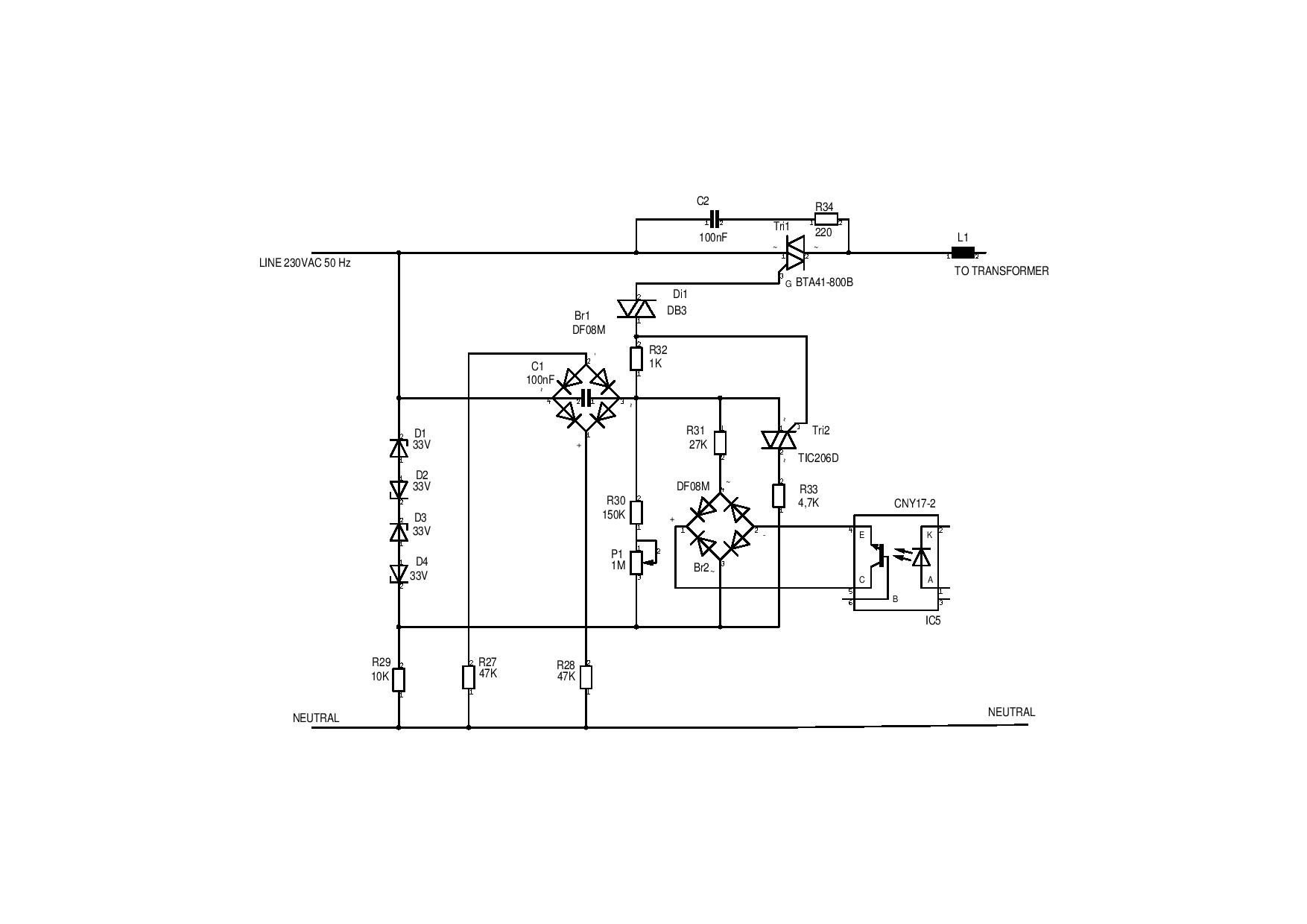triac voltage regulator as well transistor voltage regulator circuit