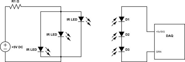 in this ir receiver circuit electrical engineering stack exchange