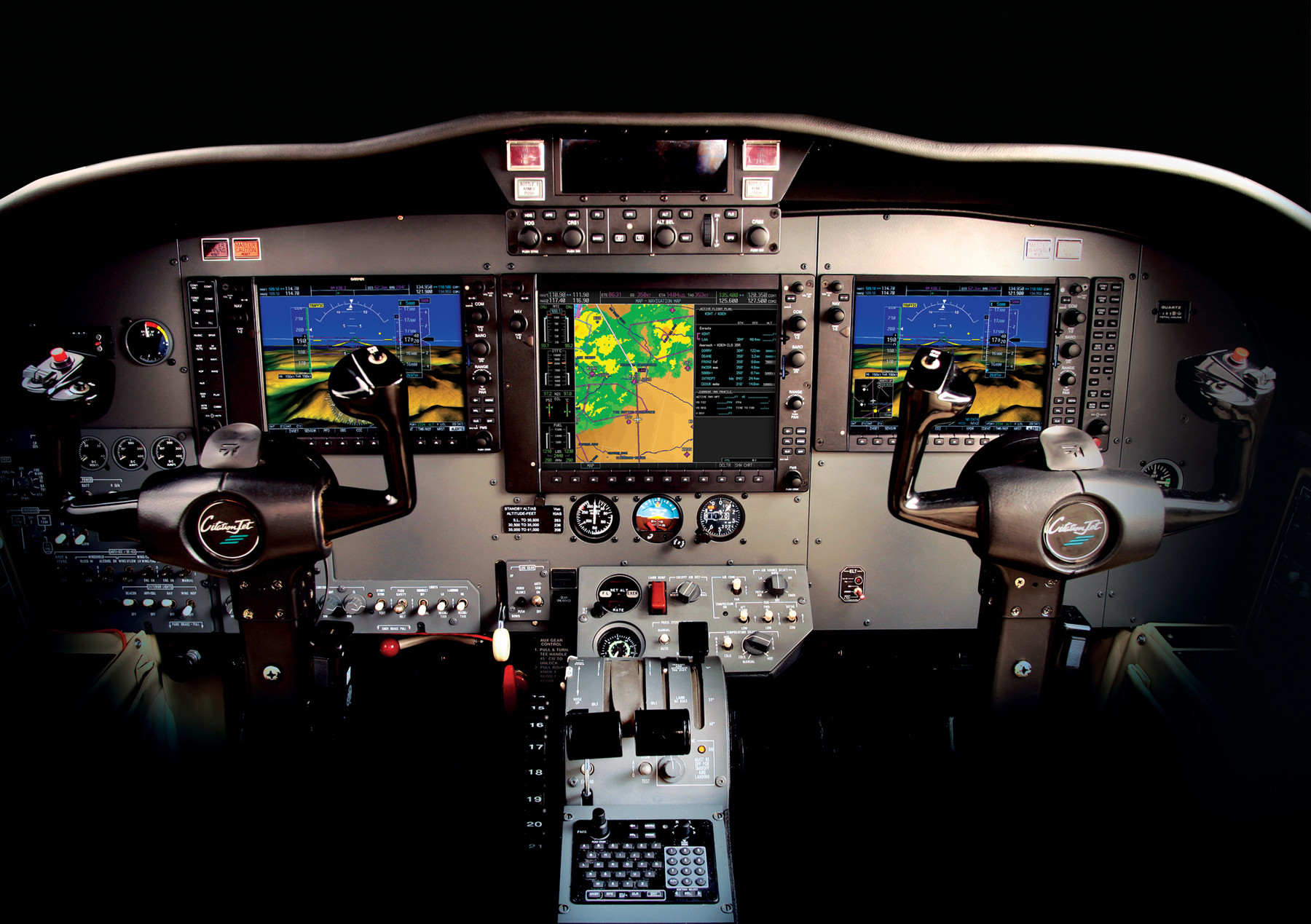Airplane Avionics What Is The Purpose Of Multiple Autopilots? - Aviation