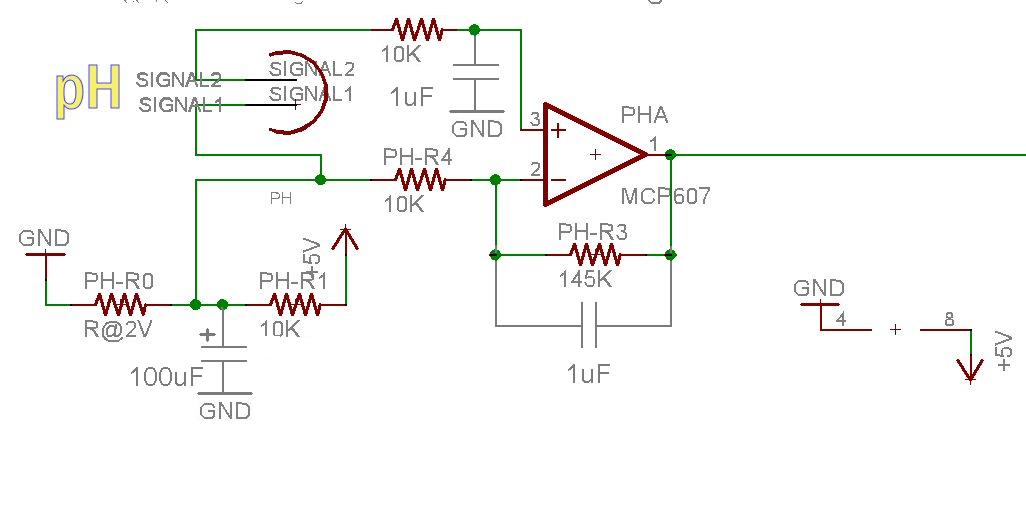 operational amplifier - Assistance with schematic notation \