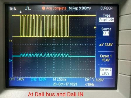 can bus electrical interface circuit