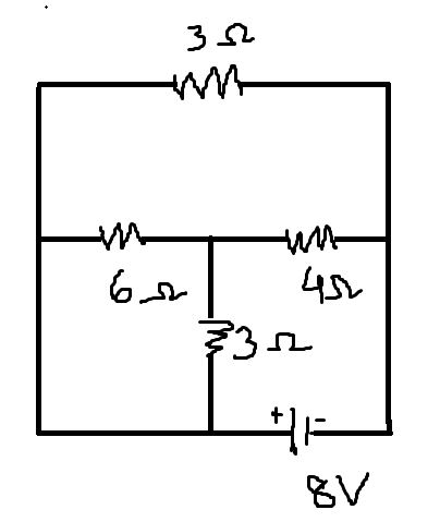 homework and exercises - How do I simplify this complex resistor