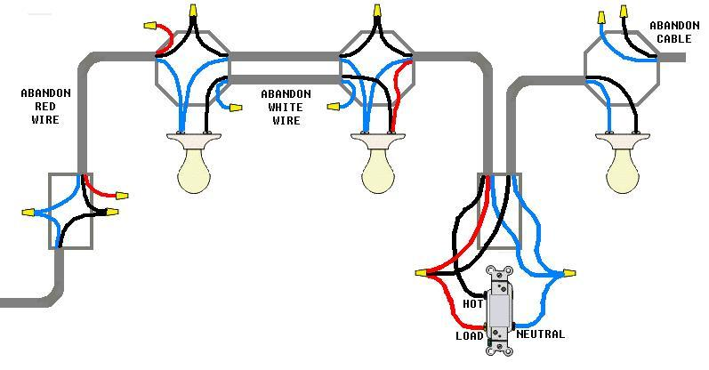 3 Way Switch Wiring Methods Index listing of wiring diagrams