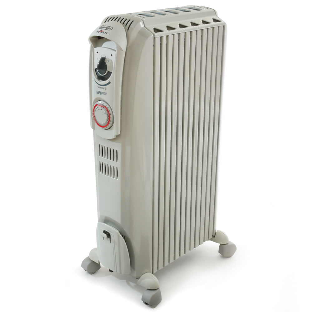 Wattage Radiator Energy Which Type Of Portable Electric Heater Is Better