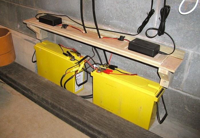 Dc Home Wiring - Wiring Data schematic